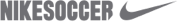 Nike Soccer Logo (Grey)